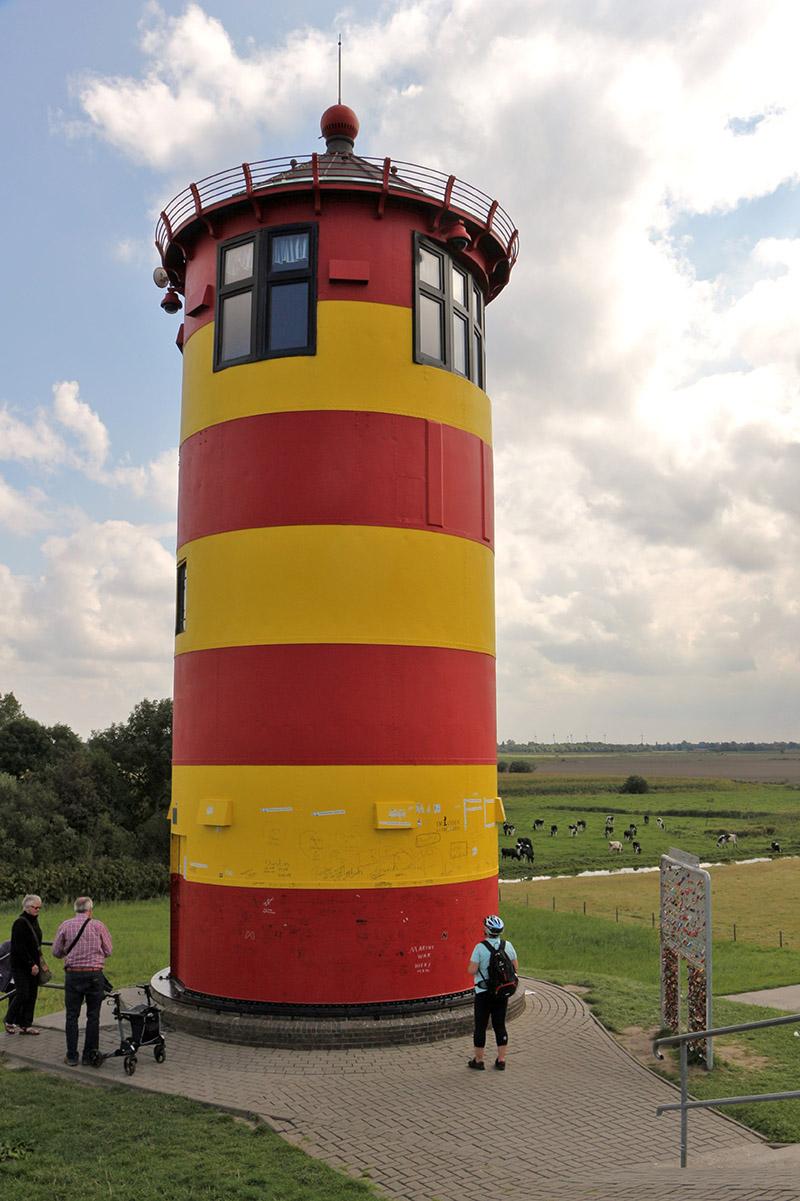 otto leuchtturm adresse